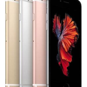 Програма по заміні iPhone 6S з проблемними акумуляторами
