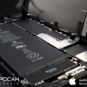 Оригінальні акумулятори для iPhone з гарантією від Apple