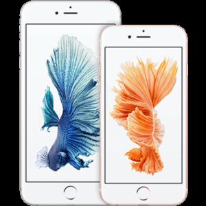 Програма обслуговування iPhone 6s і iPhone 6s Plus